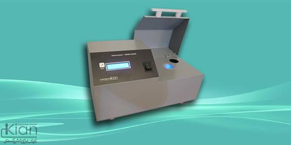 دستگاه colorimeter